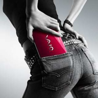 Sony's Vaio P back pocket claims ridiculed