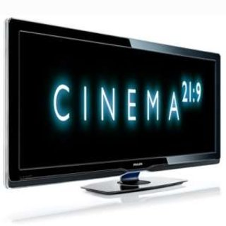 """Philips to launch 21:9 ratio """"cinematic"""" televisions"""