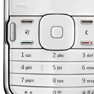 Nokia launches N79 Eco