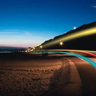 Bournemouth's first 100Mbps broadband homes to go live