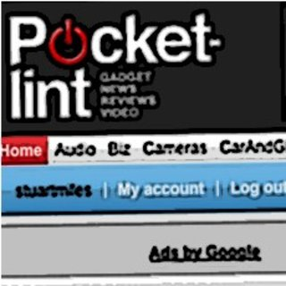 Five ways to follow news and reviews on Pocket-lint