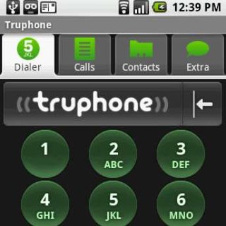 Truphone launches Android app