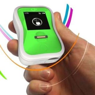 Leyio's personal sharing device launches