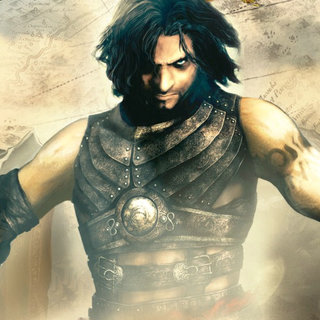 Plans for next-gen Prince of Persia announced