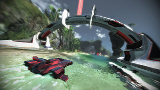 An improved Fatal Inertia is coming exclusively to PS3