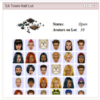 EA-Land to be closed down