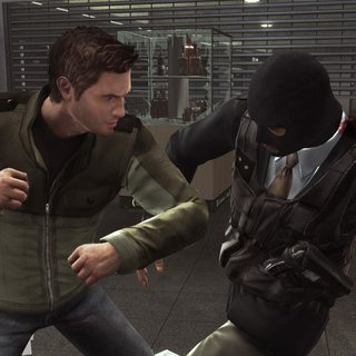 Bourne demo announced for Xbox 360 and PS3