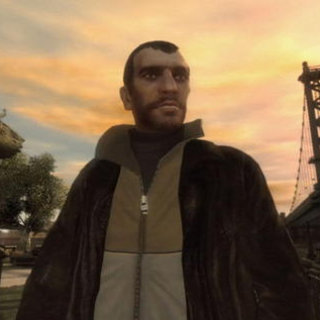 Xbox leads the GTA IV race in UK
