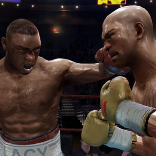 EA brings Fight Night to next-gen consoles