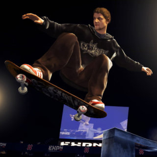 EA announces new instalments of the Skate franchise