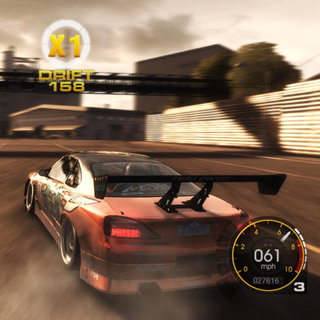 Race Driver: GRID PC demo released