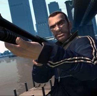 GTA IV gets into the Guinness World Records