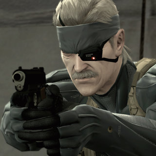 MGS 4 will not be the end of the franchise