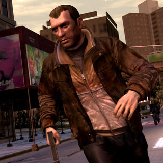Voice of GTA IV's Niko wants more money