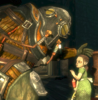 Take-Two chairman hints at Bioshock 3