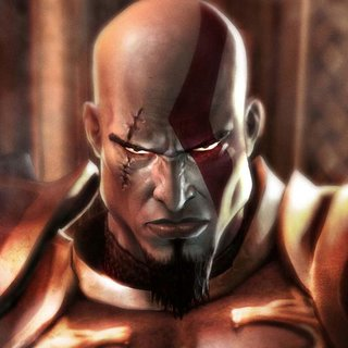 God of War 3 to be unveiled at E3?