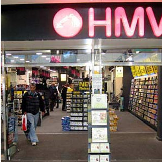 Increased game sales help HMV more than double profits
