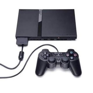 Sony to launch slimmer PS2