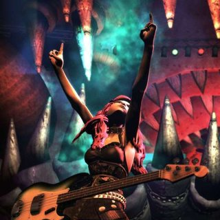 Rock Band 2 details unveiled
