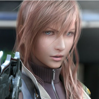Final Fantasy XIII heading for Xbox 360