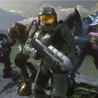 Bungie working on new Halo title