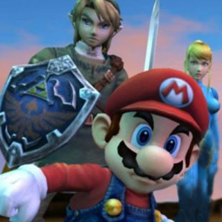 Mario and Zelda games in the pipeline