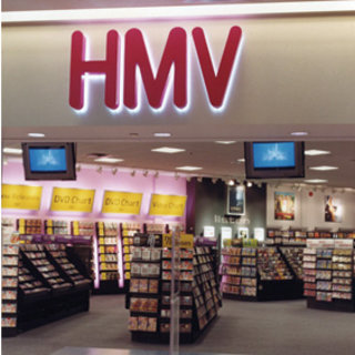 HMV to offer VAT-free games insore
