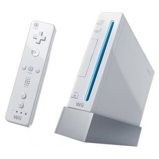 Wii becomes fastest selling console in Oz