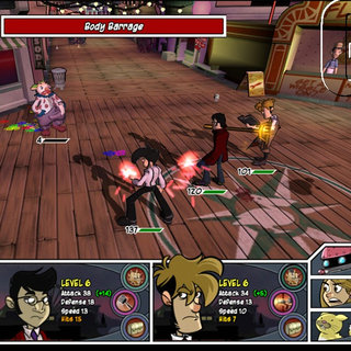 Penny Arcade Adventures heading for PS3