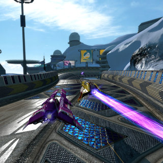 Sony changes story on WipEout HD delay