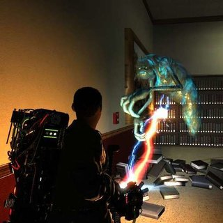 Ghostbusters games will be published, says developer
