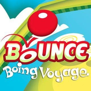 Bounce Boing Voyage now available on N-Gage