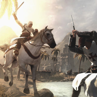 Ubisoft sues for $10m over Assassin's Creed leak