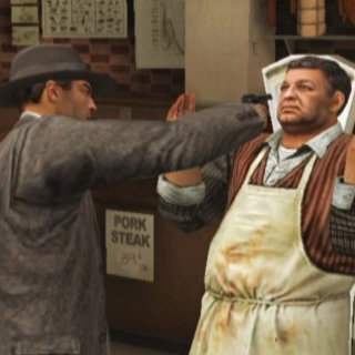 Godfather II details announced