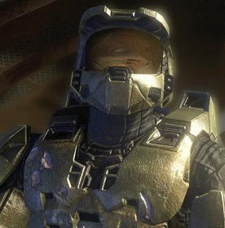 Gearbox behind Halo 4?