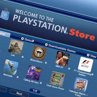 Sony wants as many free services as possible on PSN