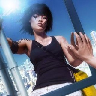 PS3 getting exclusive DLC for Mirror's Edge