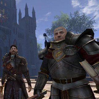 Warhammer Online bags over 500,000 players