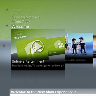 Microsoft launches new Xbox experience site