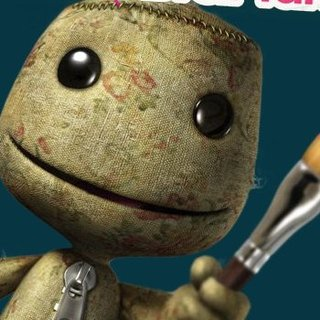LittleBigPlanet boss hints at PSP version