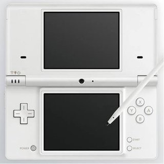 Nintendo sets goal of one DS per person in US