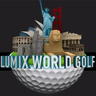 Panasonic releases viral golfing game