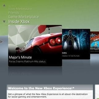 New Xbox Experience to allow remote downloads