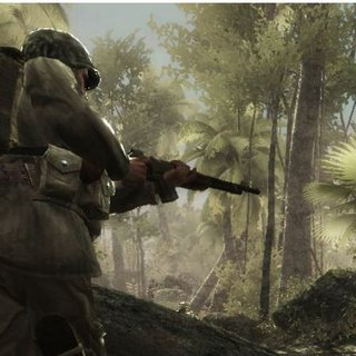 Call of Duty: World at War multiplayer betas launched