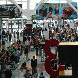 E3 2009 set to open doors to public?