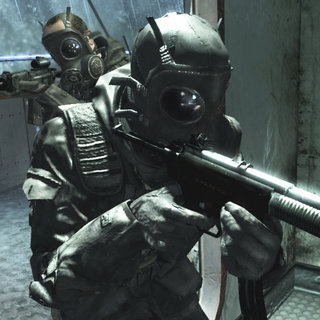 Beta details released for Call of Duty 5 PC
