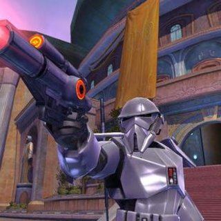 LucasArts confirms Star Wars MMO