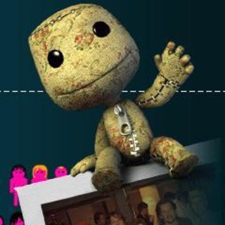 Media Molecule working on LBP sequel?