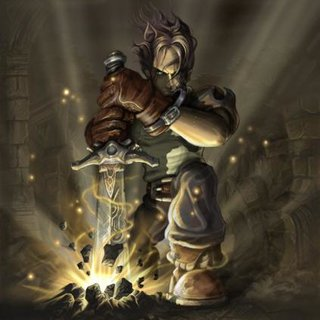 Fable II tops UK All Format chart