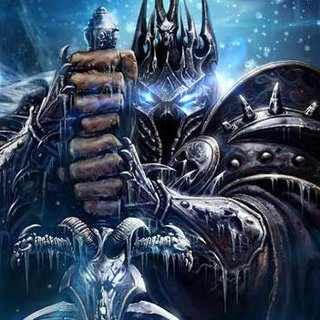 Blizzard announces Lich King midnight launches